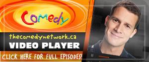 Sådan ser du Canadisk Comedy Network