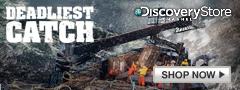 Sådan ser du Canadisk Discovery Channel