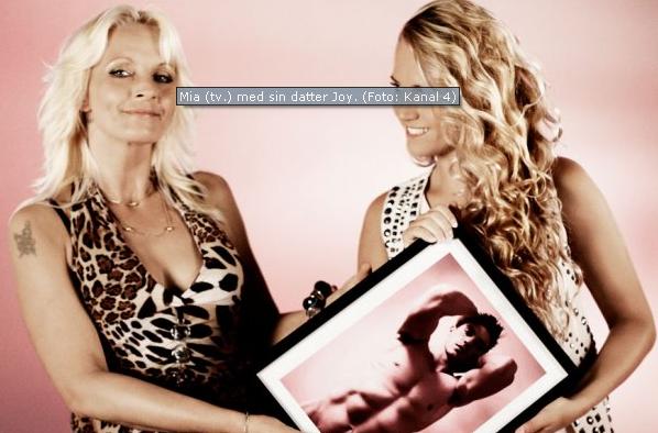 Sådan ser du Mig og min mor online